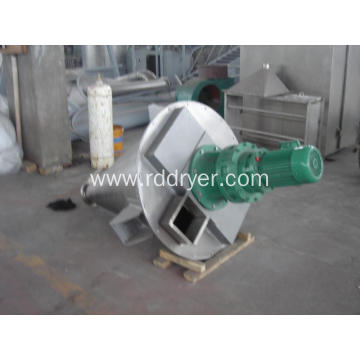 Dry Powder Double Helix Cone Mixer Equipment