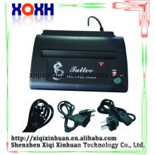 Nueva máquina de transferencia térmica del fabricante de la plantilla de la copiadora del tatuaje de la manera
