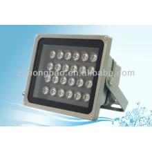 Nouveau sous-marin IP65 24W RGB LED Inondation éclairage / lampe à induction LED