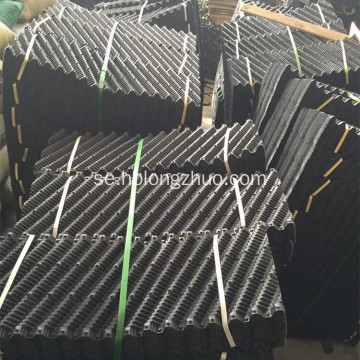 Cooling Tower Pad Pvc Material Fill Filter Media