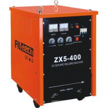 MMA soldador com ciclo de alta capacidade (ZX5-350)
