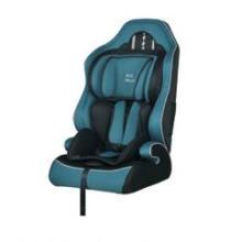 Assento de carro de bebê com 8 posições ajustáveis em altura para apoio de cabeça