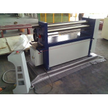 Electric Horizontal Slip Roll Bending Machine