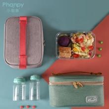 Изолированный охладитель грудного молока для рюкзака Phanpy Ice Bag