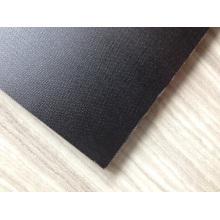 Folha laminada de fibra epóxi antiestático G10