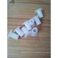 Edelstahl-Innen- und Innenbolzen mit Gummimanschette
