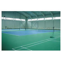 Sand Patter Sports PVC Flooring 4.5mm*1.5m*20m/Roll