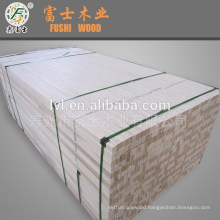Wooden Door Core Material poplar LVL