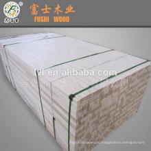 Деревянная дверная коробка Материал тополя LVL