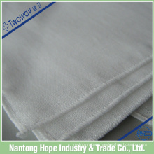 pure white handkerchief