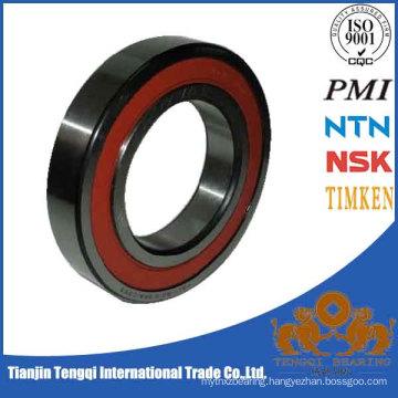 Deep groove ball bearing 6000 2rs bearing