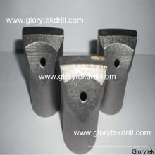 7 Grad Tapered Carbide Meißel Bit