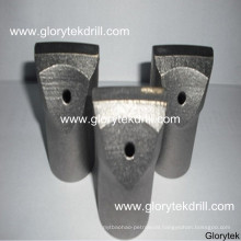 7 Degree Tapered Carbide Chisel Bit