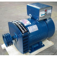 Générateur électrique synchrone monophasé série St (ST-3KW ~ ST-24KW)