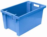 Làm tổ và xếp chồng Container