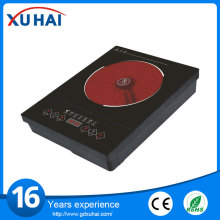 Induction Cooker and Ceramic Infrared Heater Stove Kitchen Appliance