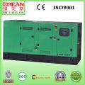 Weifang Weichai Silent / Open générateur diesel de haute qualité
