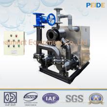 Dispositivo de levantamento do tratamento da água de 5 ~ 150m3 / H esgotos