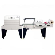 Envoltura automática de la manga de la venta caliente con la empaquetadora del encogimiento de la fábrica