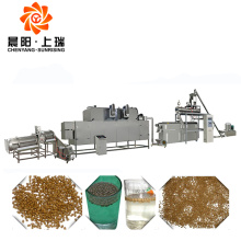 Fish feed equipment fish food production line