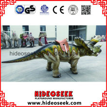 Theme Park Robot Dinosaur with Soft