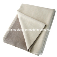 Factory of 100% Cashmere Blanket