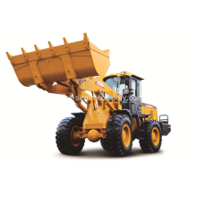 Mini Wheel Loader LW300FN LW400KN