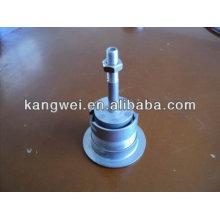 Downlight fabricado por fundición de aluminio