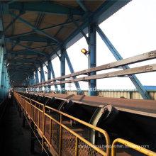 Cc56 Cotton Canvas Conveyor Belt