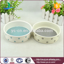Wholesale Ceramic Pet Dog Bowls In China