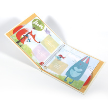 Sprzedaż hurtowa książek dziecięcych OEM