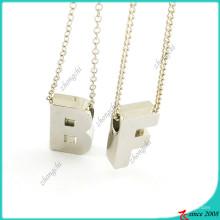 Valentinstag Geschenk Halskette Werbe Halskette Schmuck (FN16041813)