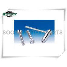 M8x1.25 Guard Wheel Lock Nuts&Bolts Wheel Nets Locks