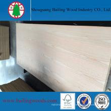 Natürliche Roteiche Furnier MDF Board 1220X2440X18mm