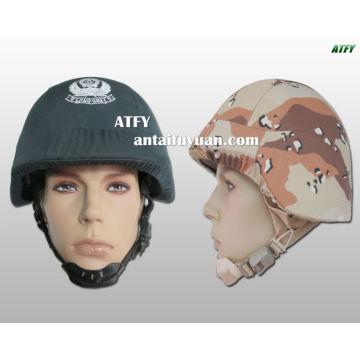 NIJ IIIA kugelsicherer Helm