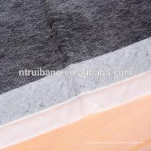 almofada de desodorização de filtro de carvão ativado