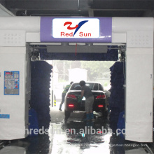 Automatic High Pressure Washer