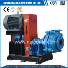 4/3 CAH High Slurry Alloy Alloy Pump