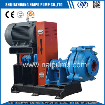 4/3 CAH Pump Chrome Slurry Aloi Tinggi