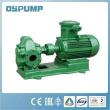 Pompes à engrenages KCB pompe centrifuge à huile brute