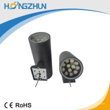 Hohe Helligkeit CE ROHS 18w führte Wandleuchte oben und unten für Gebäude gebildet in China