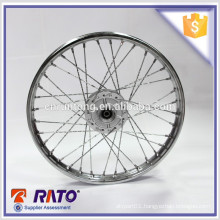 Inexpensive good material motorcycle spoke wheel rims