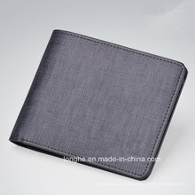 PU Vintage Folding Purse Most Fashionable Purse for Ladies (ZX10183)