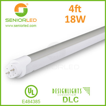 High Quality T8 LED Tube 1800mm Lighting with Electronic Ballast