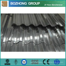 Оптовая продажа фабрики дешевой цене 304Л 4306 0.3-3.0 mm Толщина 304 нержавеющей стальной лист