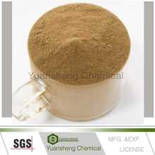 Mineral Powder Adhesive pH 5-7 Calcium Lignin