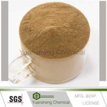 Adesivo in polvere minerale pH 5-7 Calcio Lignina