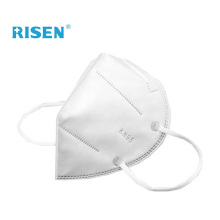 Comfortable KN95 Mask for COVID-19 Safety Face Mask