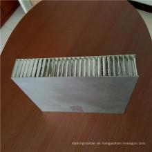 10mm Dicke mit 0,5mm Aluminium Oberflächen Wabenplatten