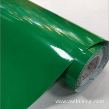 Cutting Plotter Vinyl Lettering PVC Film